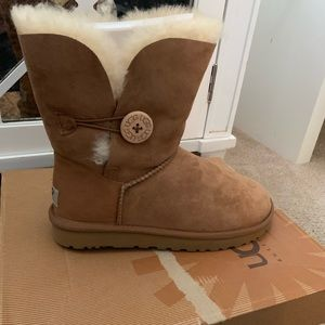ugg boots!